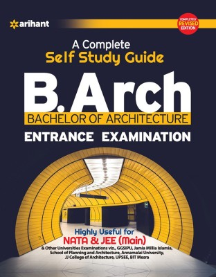 Study Guide for B.Arch 2019