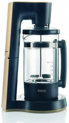 Borosil BKE1LPBG41 6 Coffee Maker