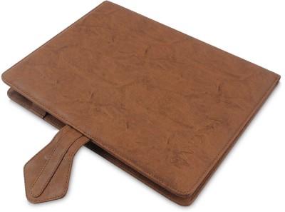 MANOGYA PU Leather File Folder