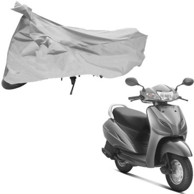 CMerchants Two Wheeler Cover for Honda