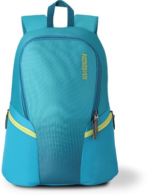 American Tourister Skip Day Pck 01 19 L Backpack