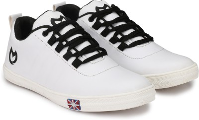 Magnolia White Sneakers Sneakers For Men