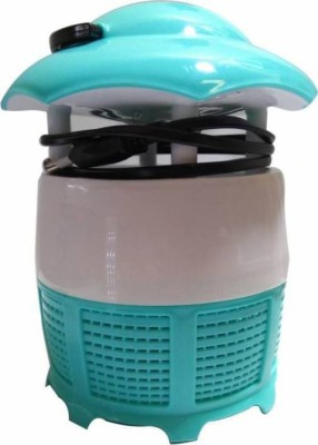 WDS Powerful LED ELECTRONIC MOSQUITO CONTROL FLY BUG INSECT TRAP AIR PURIFIER MOSQUITO KILLER LAMP Electric Insect Killer(Suction Trap) Electric Insect Killer