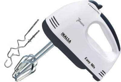 Inalsa Easy Mix Mixer 200 W Hand Blender
