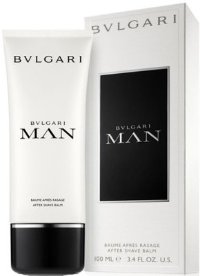 Bvlgari Man Aftershave Balm