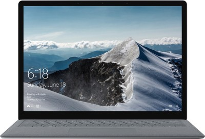 Microsoft Surface Core i7 7th Gen - (8 GB/256 GB SSD/Windows 10 S) 1769 Thin and Light Laptop
