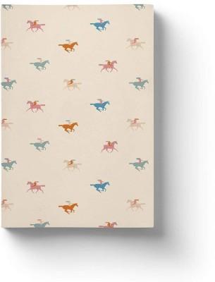 Kids Mandi A5 Notebook