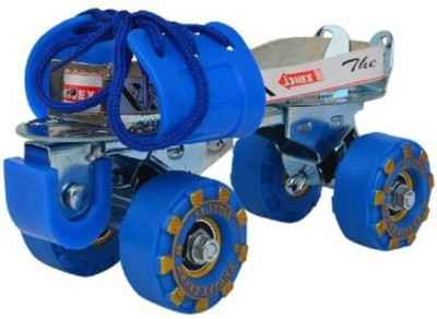 Jonex 116 Quad Roller Skates - Size 3-10 UK