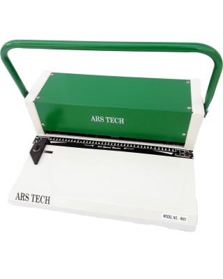 Ars tech R001 Manual Ring Binder