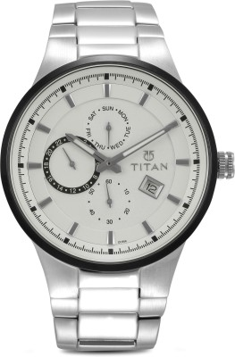 Titan NH9472KM01 Watch  - For Men
