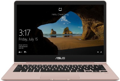 Asus ZenBook 13 Core i5 8th Gen - (8 GB/256 GB SSD/Windows 10 Home) UX331UAL-EG001T Thin and Light Laptop