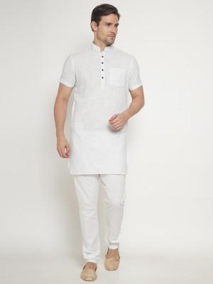 Freehand Men's Kurta and Pyjama Set