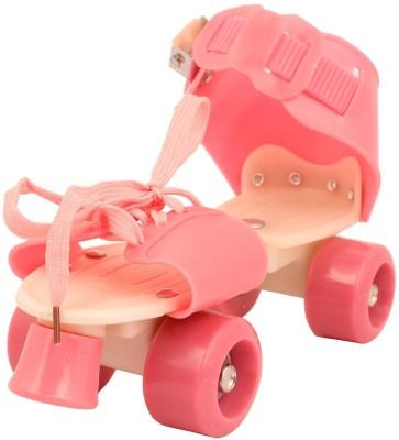 Raisco Shoe Quad Roller Skates - Size 12-16 UK