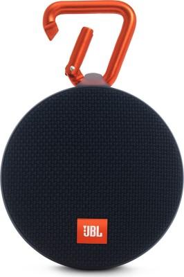 JBL Clip 2 3 W Portable Bluetooth  Speaker