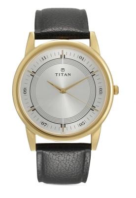 Titan 1773YL02 Karishma Watch  - For Men