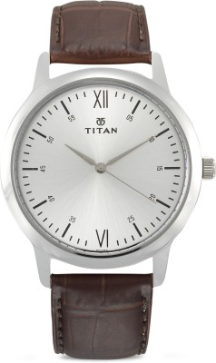 Titan 1771SL01 Neo Watch  - For Men