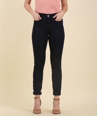 Van Heusen Mariia Slim Women's Blue Jeans
