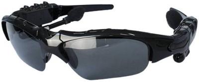Padraig Sports Sunglasses Wireless Bluetooth Headset Music Foldable Headphone For All Cellphone Bluetooth Headset