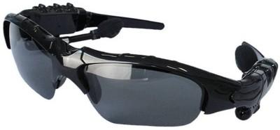 Piqancy Sports Sunglasses Wireless Bluetooth Headset Music Foldable Headphone For All Cellphone