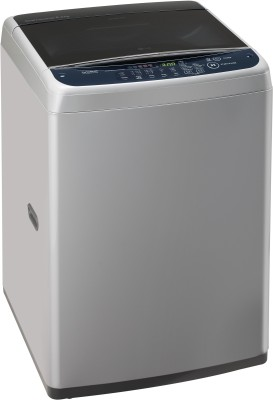 LG 6.2 kg Inverter Fully Automatic Top Load Silver, Blue