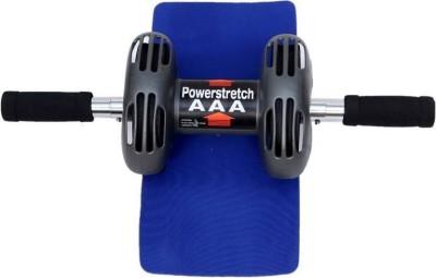 Global Bazarro Power Stretch Ab Roller Ab Exerciser