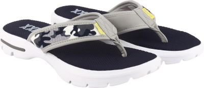 XXIV Memory Foam Men's Slippers