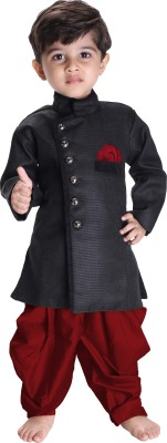 JBN Creation Boys Festive & Party, Wedding Kurta and Pyjama Set