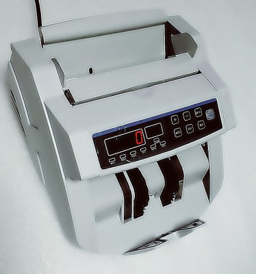 swaggers NOTE COUNTING MACHINE LED DISPLAY TRIPLE MG FAKE NOTE DETECTION Note Counting Machine