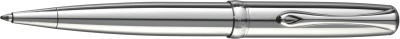 Diplomat Excellence A2 Chrome easyFLOW Ball Pen