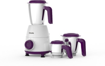 Philips Daily Collection HL7505/00 500 W Mixer Grinder