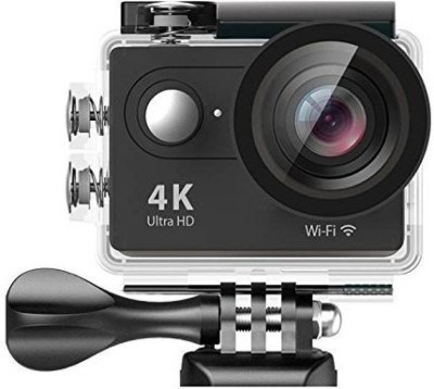 dilurban 1080 Ultra HD Action Camera 4K Video Recording Go Pro Style Action camera With Wifi 16 Megapixels Sports Sports and Action Camera