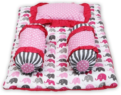 Miss & Chief 4pc Cotton Bedding Set