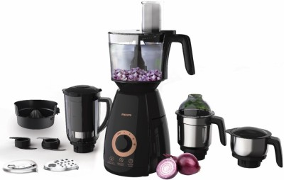 Philips Avance Collection HL7707 750 W Mixer Grinder