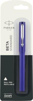 Parker Beta standard CT (systemark) LG.Blue Ball Pen