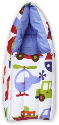Miss & Chief Baby Transportation Multicolor Sleeping Bag