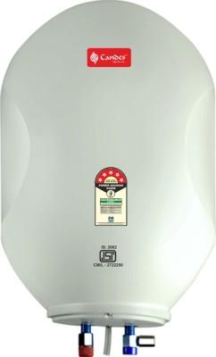 candes 10 L Storage Water Geyser (10LABS, White)