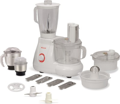 Rico Food Processor with Coconut Scrapper and Juicer 700 Watts FP 1806 700 W Food Processor