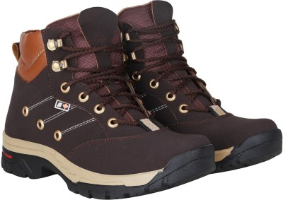 Kraasa Climber Boots For Men