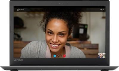 Lenovo Ideapad 330 Core i3 7th Gen - (4 GB + 16 GB Optane/1 TB HDD/Windows 10 Home/2 GB Graphics) 330-15IKB Laptop
