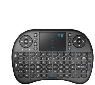 iStore Mini Touchpad With Mouse Wireless Multi-device Keyboard