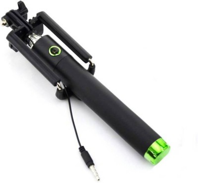 Bizone Cable Selfie Stick