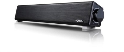 F&D E200 3 W Portable Laptop/Desktop Speaker