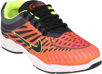 WINDY Boys & Girls Lace Running Shoes