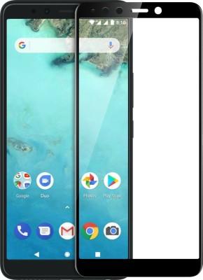 Flipkart SmartBuy Edge To Edge Tempered Glass for Infinix Note 5