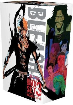 Bleach Box Set 3