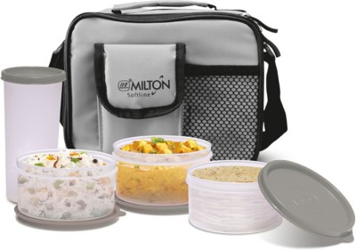 Milton Combi Meal 3 Containers Lunch Box