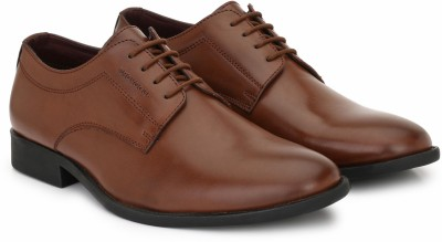 Provogue DERBY Lace Up For Men