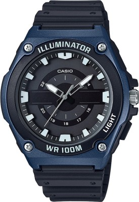 Casio AD240 Youth Analog Analog Watch  - For Men