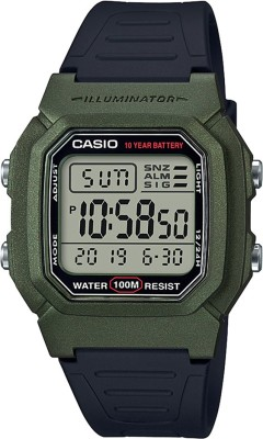 Casio I106 Youth  Watch  - For Men