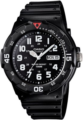 Casio A595 Youth Series Watch  - For Men